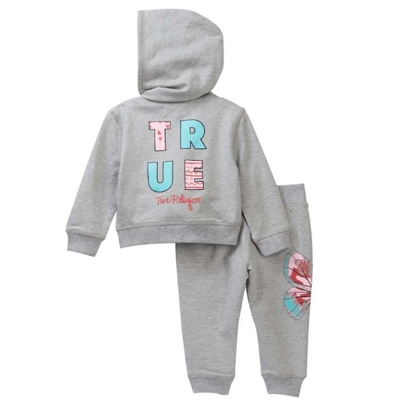 e300b4ab0 True Religion Matching Sets | French Terry Sweatsuit Nwt | Poshmark